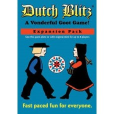 GAME DUTCH BLITZ EXPANSION