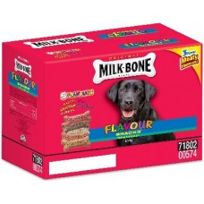 DOG TREAT MILKBONE SNACK 6.5KG
