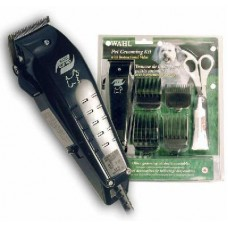 CLIPPER DOG DELUXE KIT WAHL