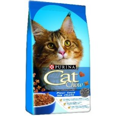 CAT FOOD CAT CHOW ORGNL