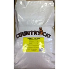 COUNTRY CAT DRY CAT FOOD 8 KG