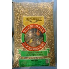 BIRD FOOD BEAKERS BLEND 15KG