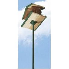 BIRD FEEDER MOUNTING POLE KIT
