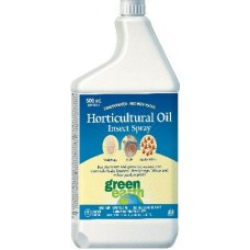 INSECTICIDE HORTICULTURAL OIL 500 ML