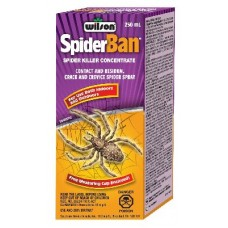 INSECTICIDE SPIDERBAN 250ML