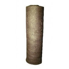 BURLAP OPEN WEAVE 40IN WIDE BULK