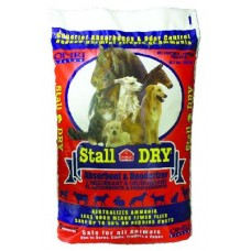 ABSORBENT STALL DRY 18.2KG EAS