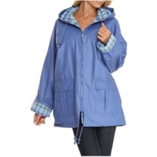 LADIES LINED SLICKER LIGHTWEIGHT