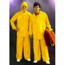 RAIN SUIT ALL PURPOSE YELLOW OR NAVY