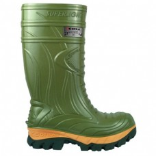 COFRA BOOTS THERMIC Green