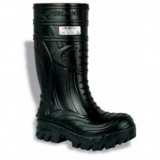 COFRA BOOTS THERMIC Black