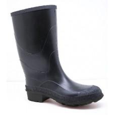 PVC Rubber Boots