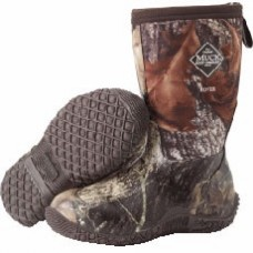 MUCK BOOTS ROVER MOSSY OAK CHILDRENS